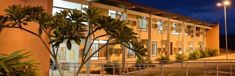 Centro Acadêmico do Agreste (CAA)