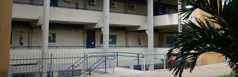 Centro Acadêmico de Vitória (CAV)