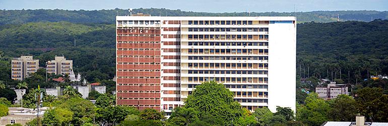 Centro de Filosofia e Ciências Humanas (CFCH)