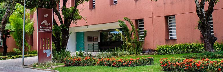 Centro de Informática (CIN)