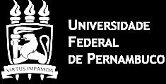 Marca UFPE Horizontal