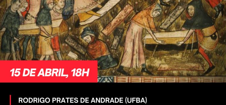 A pandemia no século XIV: um olhar global sobre a peste