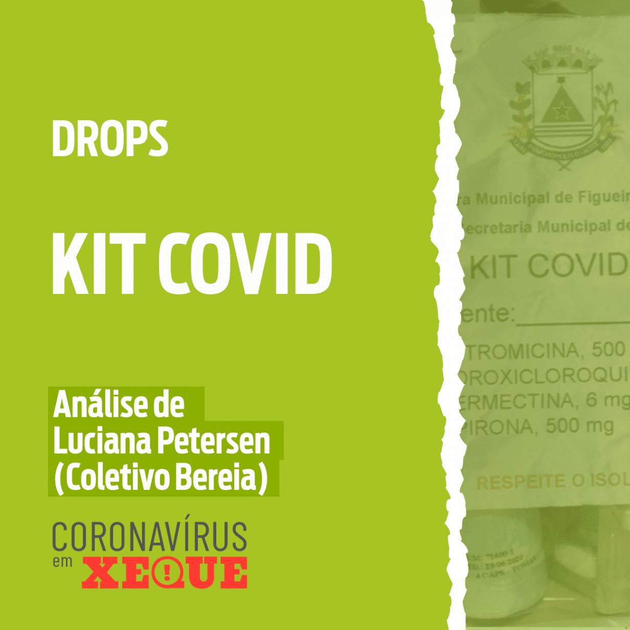Kit Covid